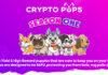 Crypto Pups