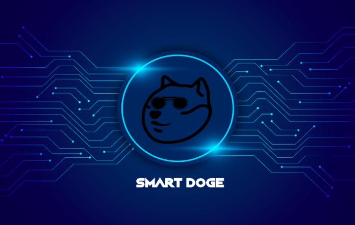 smart doge
