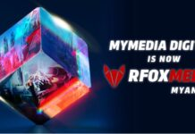RFOX MEDIA