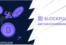 Blockpulsar