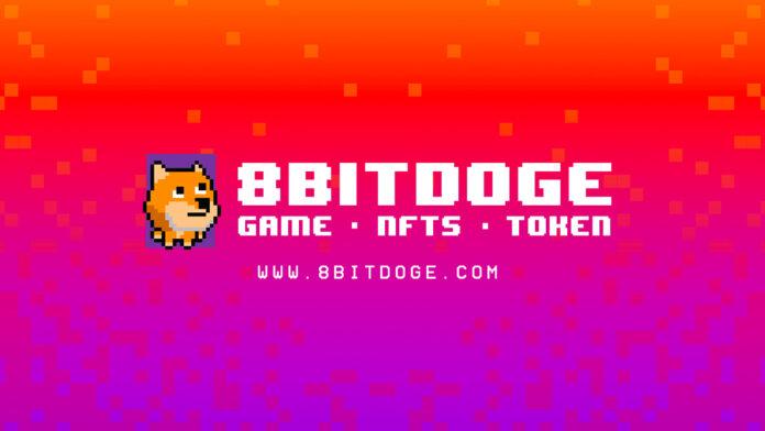 8bitdoge